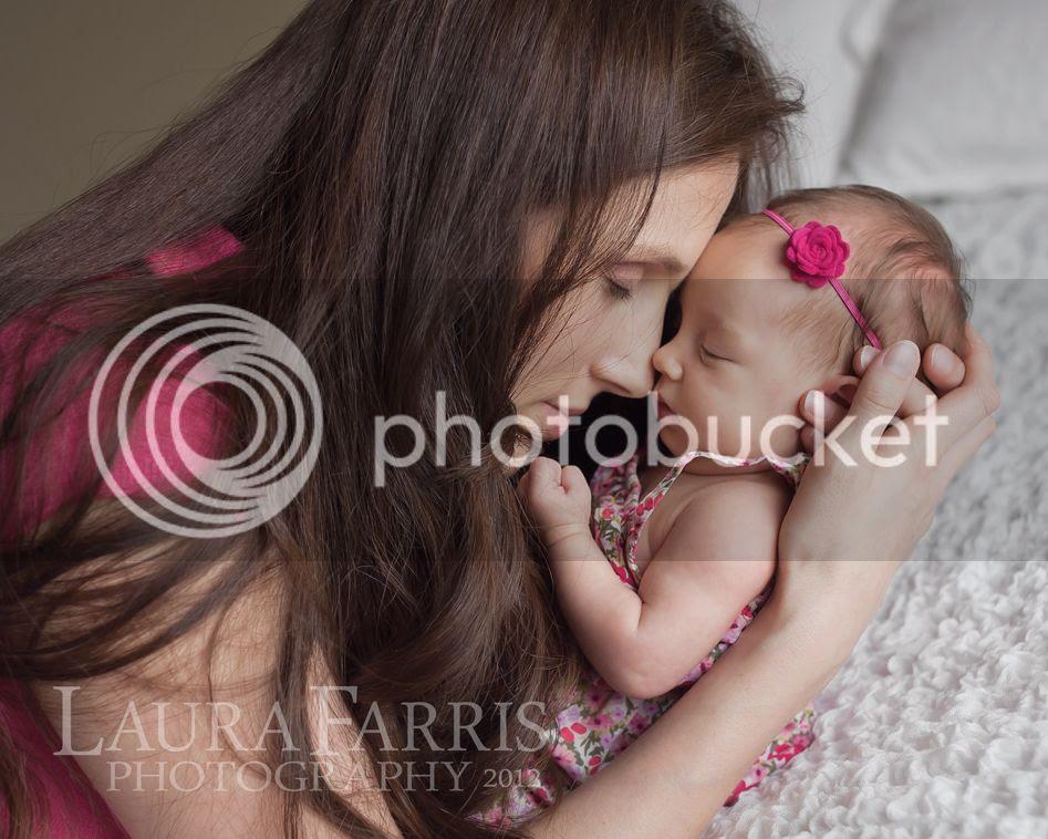 boise nampa caldwell meridian eagle kuna idaho newborn baby photographer