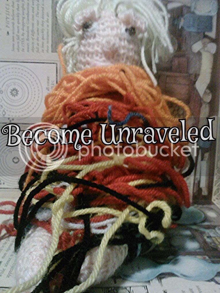 Emily Unraveled