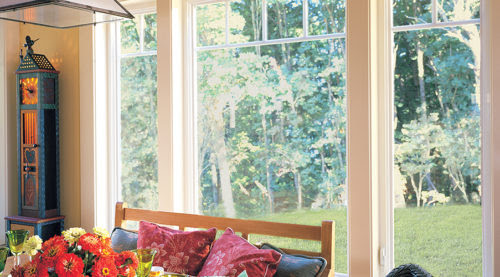 Which Window is Better – Fiberglass, Aluminum, or Wood?