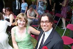 Tara & Morgan's Wedding 89