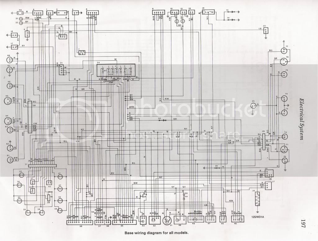 2008 Weekend Warrior Wiring Diagram