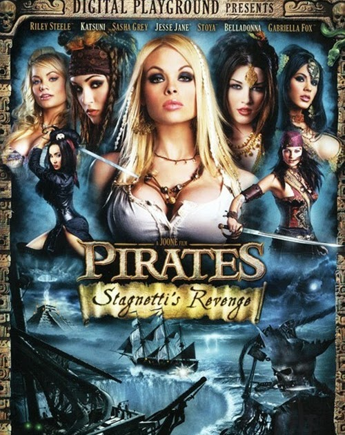 Digital Playground Pirates Watch Online - MenalMeida