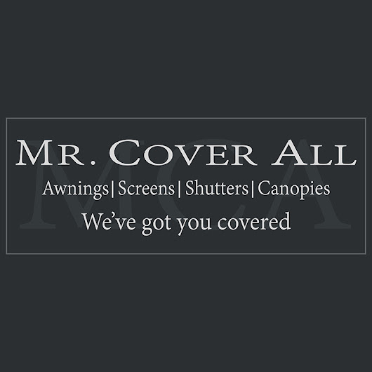 Retractable Awnings | Patio & Deck Covers - Mr. Cover All