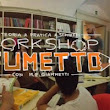 Il Workshop del fumetto con M.E. Giammetti - Beavers