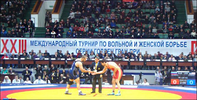 Ахмедов - Длагнев