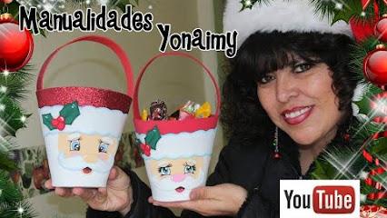Manualidades yonaimy google for Elaboracion de adornos navidenos