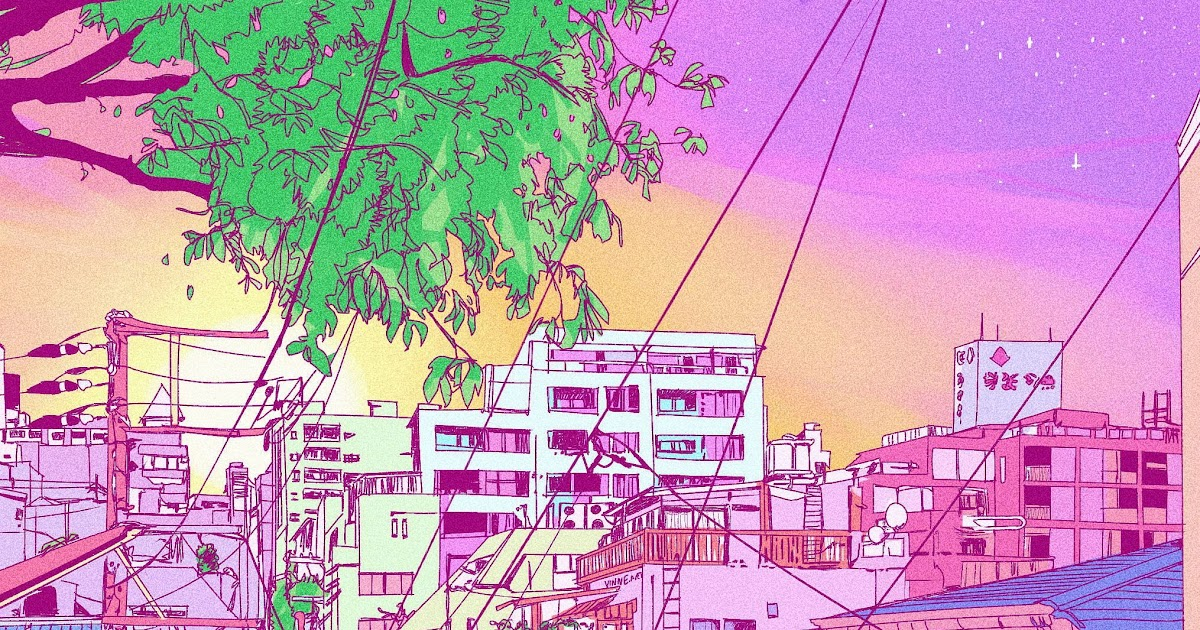Feel free to use these vintage aesthetic pc images as a background for your pc, laptop, android phone, iphone or tablet. 1080p Soft Aesthetic Retro Anime Aesthetic Wallpaper ...