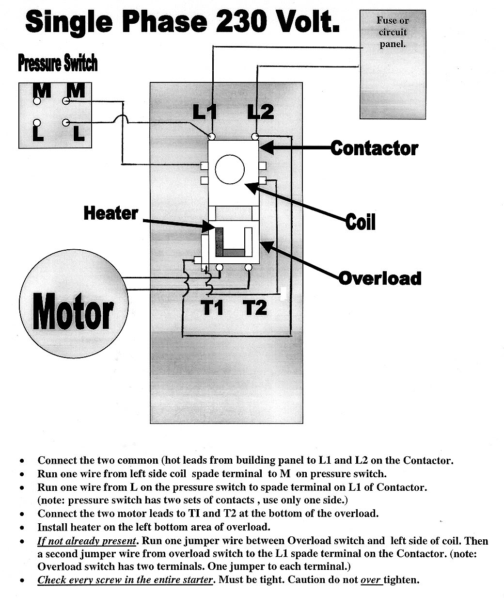 Diagram 3 Phase Air Compressor Motor Starter Wiring Diagram Full Version Hd Quality Wiring Diagram Diagramhowee Cera Professionale Lacera It