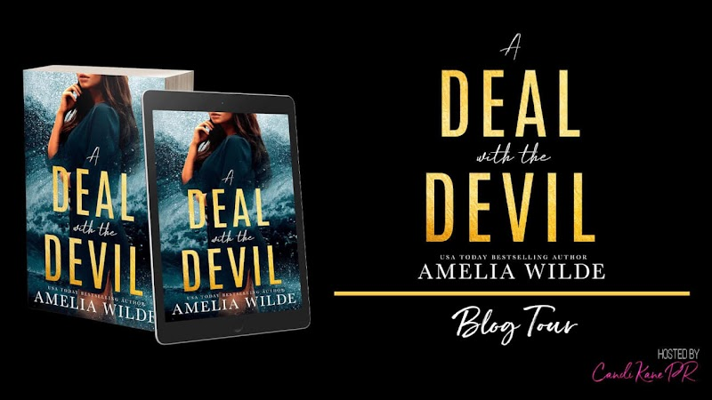 Blog Tour: A Deal with the Devil by Amelia Wilde