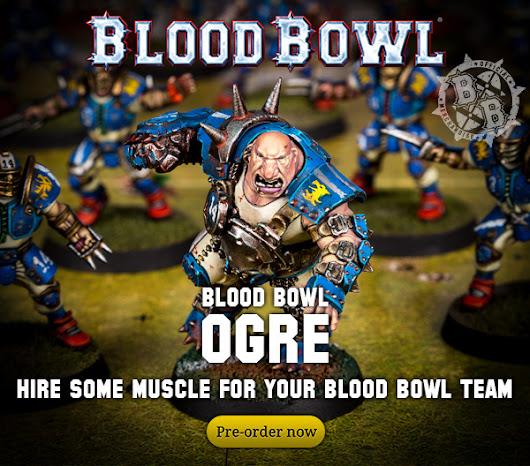 Games Workshop Newsletter