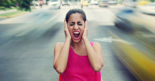 Dealing With Noise Hypersensitivity