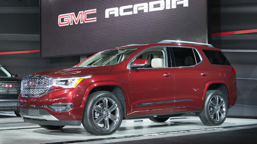 GM will compensate SUV owners for fuel-economy error - Autoblog