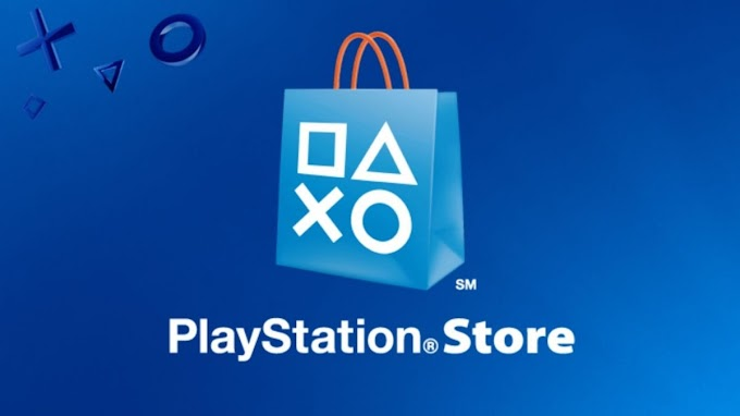 PS4-Store 3.2 and Store Version 1.2 Released