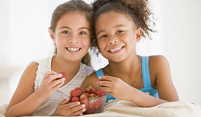 Healthy Snack Ideas for PTO Events - PTO Today