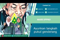 Lirik Mars IPPNU