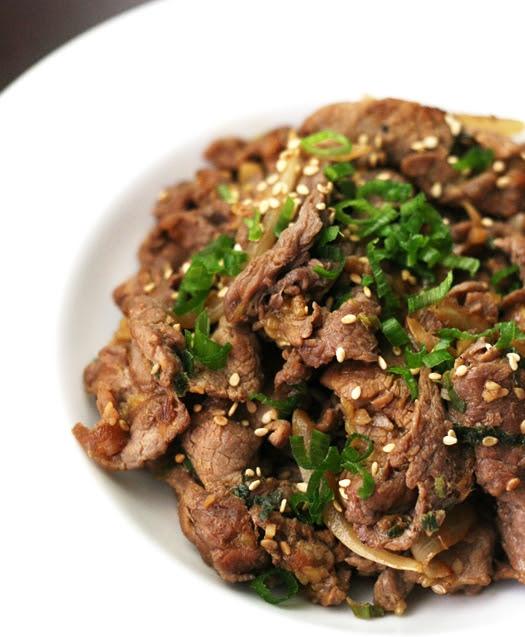 Food & Drink Around The World: All About Bulgogi - Korean Beef