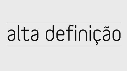 logo Alta Definição
