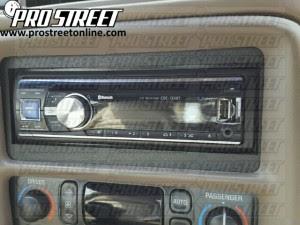 Chevy Corvette Stereo Wiring Diagram My Pro Street