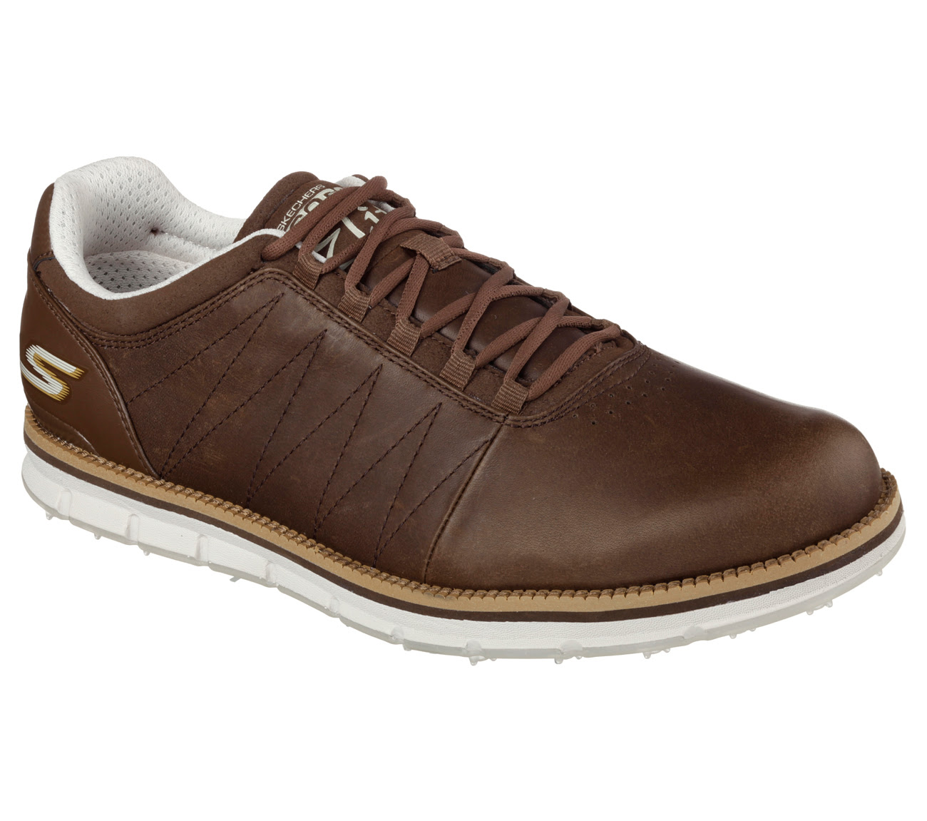 Review of Skechers GO GOLF Elite Spikeless Golf Shoes