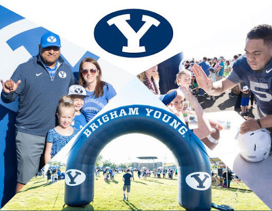 BYU Fanfest Coming to Corona | Life in Corona