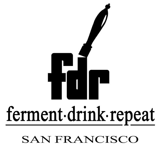 Ferment.Drink.Repeat - A New Brewery Incubator in San Francisco