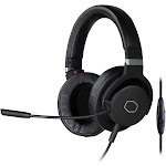 Cooler Master MH751 Over-Ear Headset - Omni-Directional