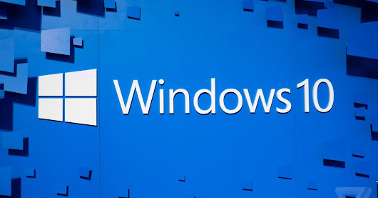 Windows 10's next major update arrives in October