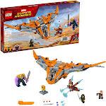LEGO Marvel Super Heroes - Thanos: Ultimate Battle