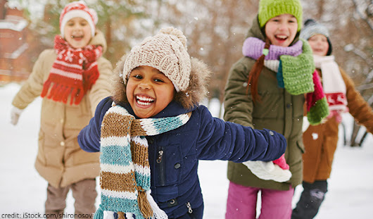Eartheasy Blog » The 10 Best Reasons to Get Outside this Winter