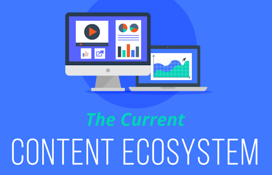 The current state of the content marketing ecosystem