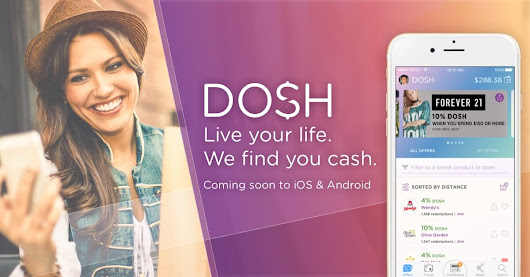 Live your life. We find you cash.