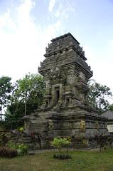 Candi Kidal - Malang