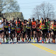 Boston Marathon 2013: Race time, route, course map and more