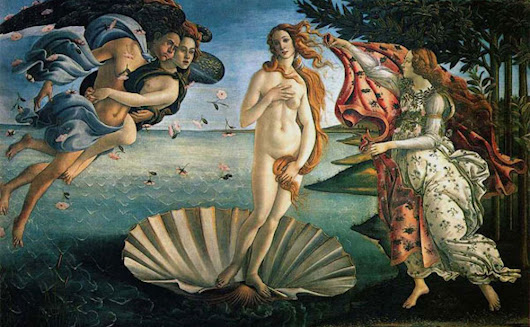 Botticelli's Venuses and Our Enduring Need for Beauty