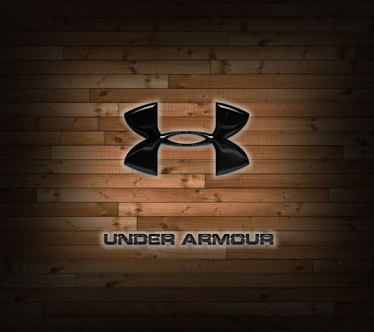 The success of Under Armour