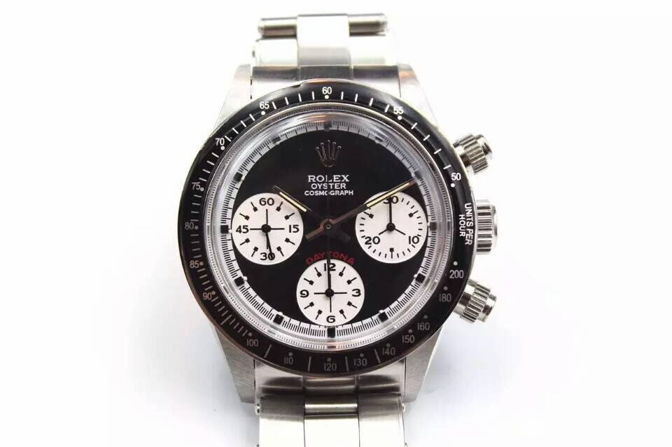 Replica Rolex Daytona Paul Newman 6239