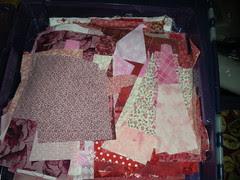 More Red Scraps