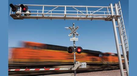 Rail Insider-State DOTs, regulators and railroads collaborate on grade crossing upgrades, closures. Information For Rail Career Professionals From Progressive Railroading Magazine