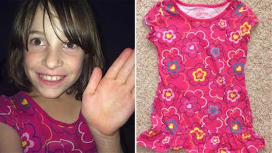 Internet Answers Mom's Plea To Replace Daughter with Autism's Favorite Shirt - Good News Network