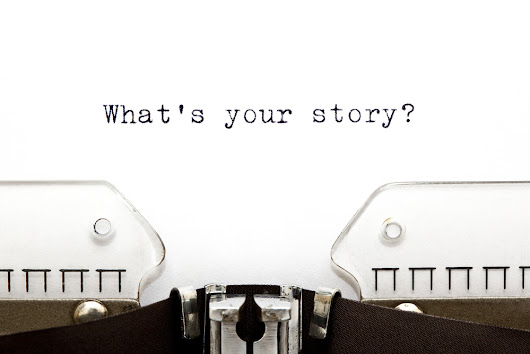 What's Your Story, Content Marketer?