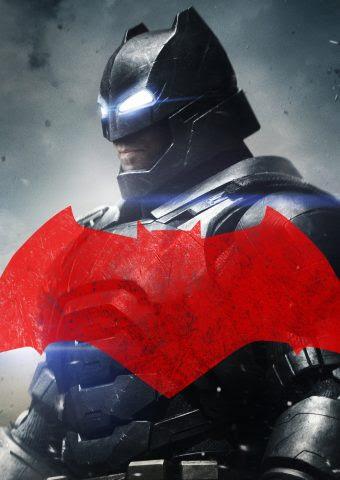 バットマン対スーパーマンベンアフレックiphone 8 Plus映画