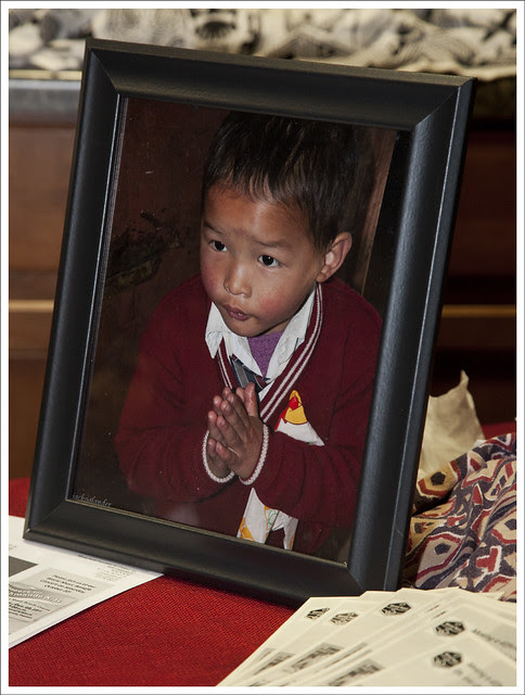 2011-10-22 Concert For Kathmandu Kids 6