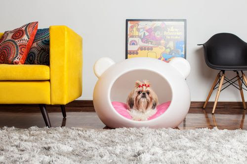 Luxury Pet Beds | Dog Beds | Cat Caves | Online | UK
