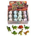 Snag-It Growing Pet Dinosaur Eggs - 12 Piece SN1258888