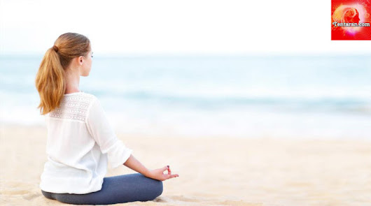 Add Meditation in your Lifestyle Gives positivity in health