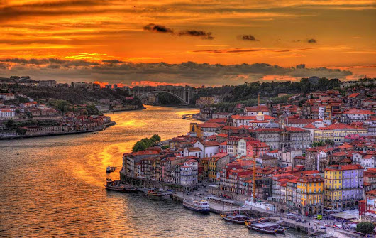 Portugal Travel Costs & Prices - Seafood, Port Wine & the Azores Islands | BudgetYourTrip.com