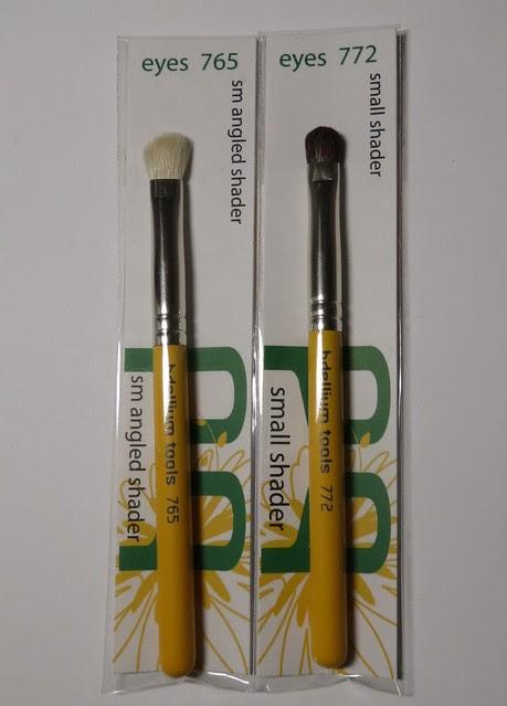 Bdellium Tools 772 and 765