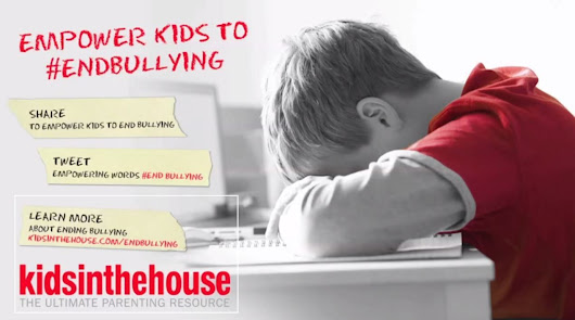 Make your kid watch this anti-bullying video