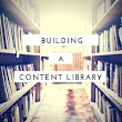 Creating your content library - WriterGirl