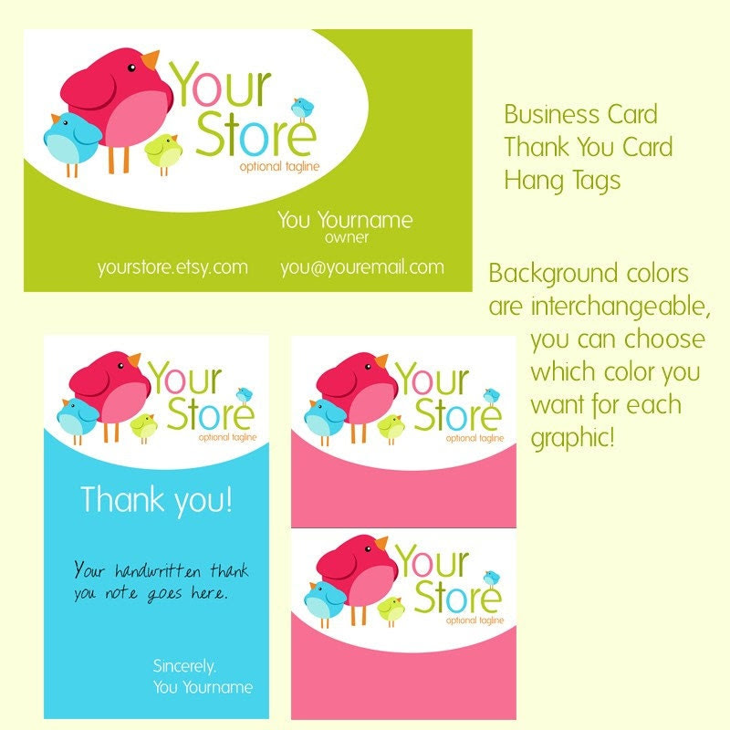 thank you card template printable. (free thank you templates):